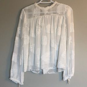 Wilfred Lordes Blouse
